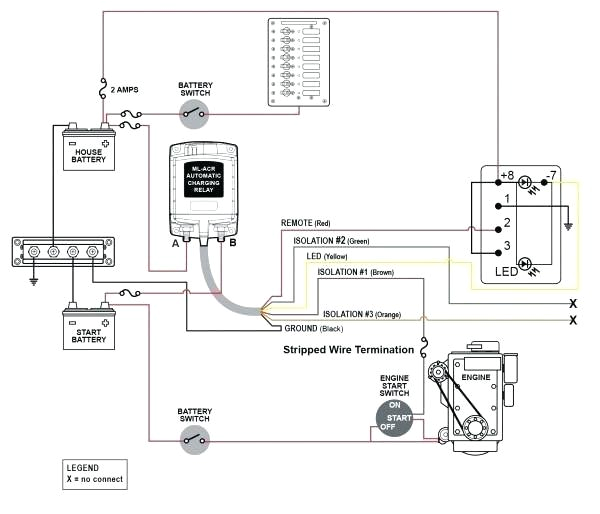 marine battery switch wiring diagram best of 2 new blue sea dual full size of marine battery switch wiring diagram