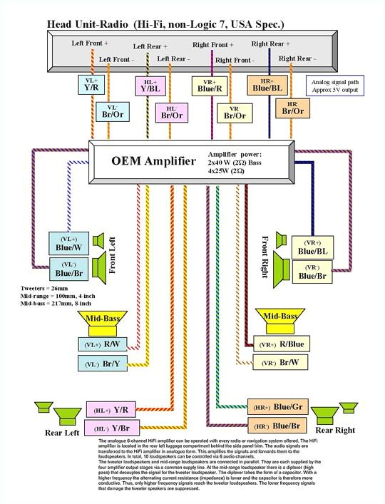 bmw 335i bmw radio wiring diagram wiring diagrams 335i wiring diagram