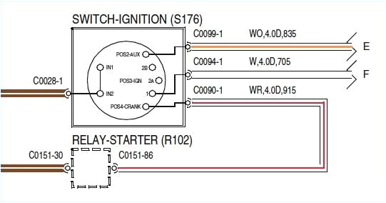 universal ignition switch wiring diagram unique 39 fresh lawn mower key switch pics of universal ignition switch wiring diagram jpg