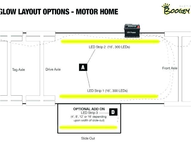 truck trailer wiring harness diagram beautiful 4 way 7 pin