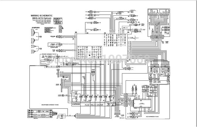 bobcat 753 wiring diagram wiring diagram blog 763 bobcat starter wiring diagram