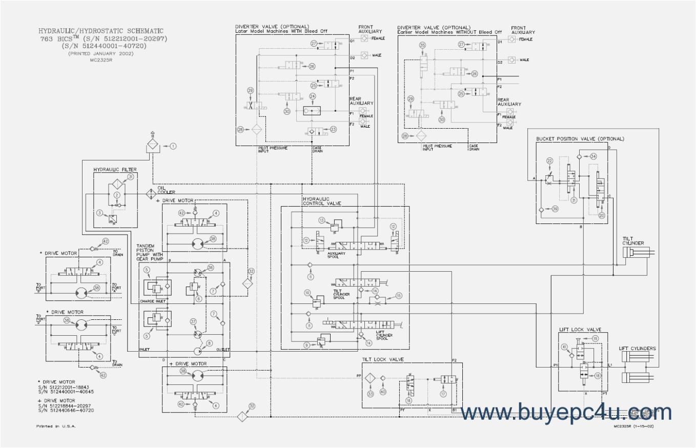 863 bobcat fuse box wiring diagram bobcat 863 wiring diagram