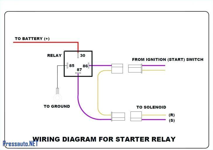 4 pin relay wiring diagram wiring diagram for you bosch 4 pin relay wiring diagram for
