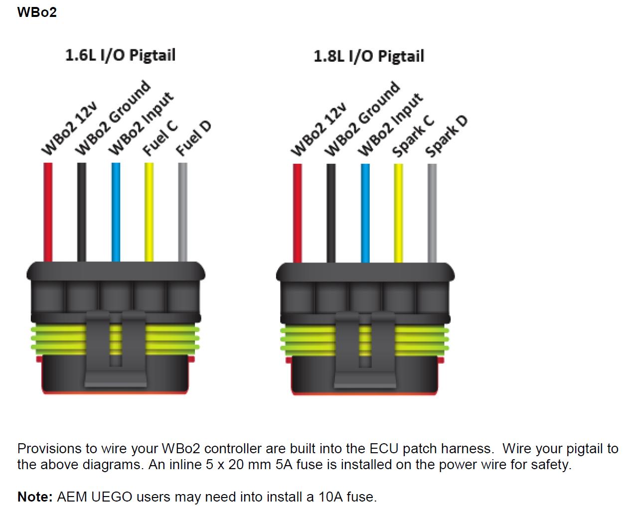 wideband 5 wire 4 wire o2 diagram box wiring diagram5 wire o2 sensor diagram wiring diagram