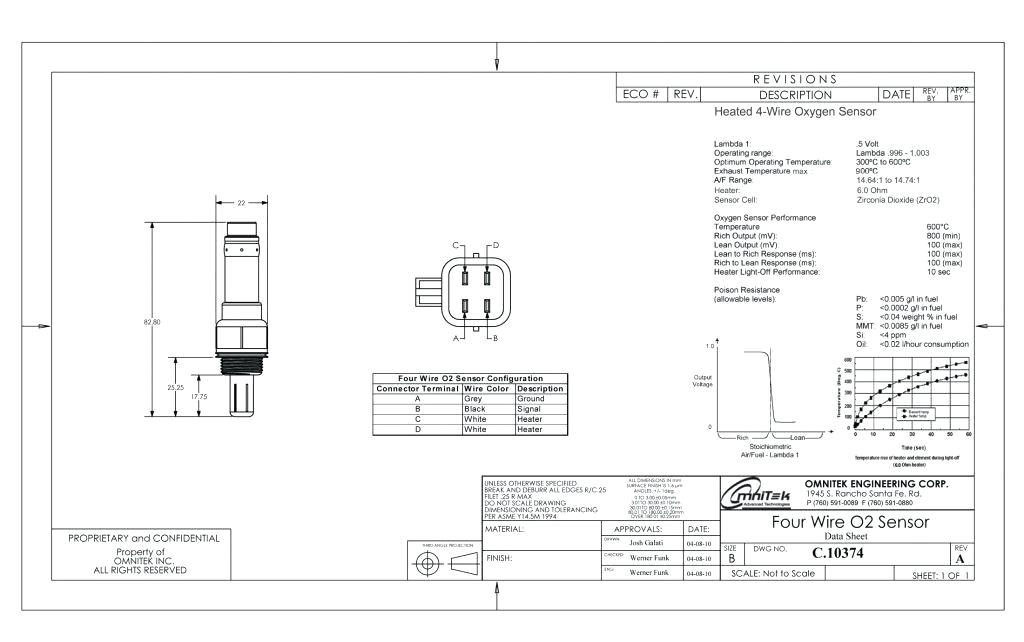 bosch o2 sensor wiring diagram oxygen sensor wiring diagram electrical circuit best wiring diagram universal oxygen
