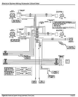 boss wiring harness wiring diagram paperboss bv9555 wiring harness diagram 6