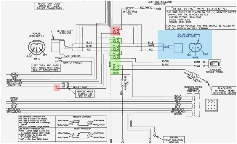 boss bv9557 wiring harness wiring diagram toolbox boss bv9555 wiring harness diagram