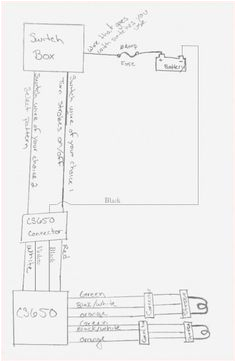 whelen gamma 2 wiring diagram