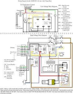 split ac wiring diagram image split ac ac wiring heat pump floor plans