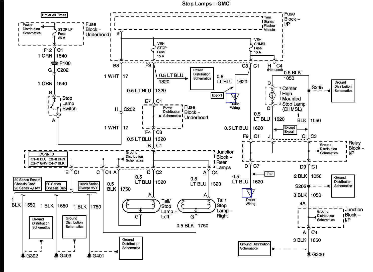 2001 chevy silverado tail light wiring diagram 2000 silverado tail light wiring diagram free download wiring jpg