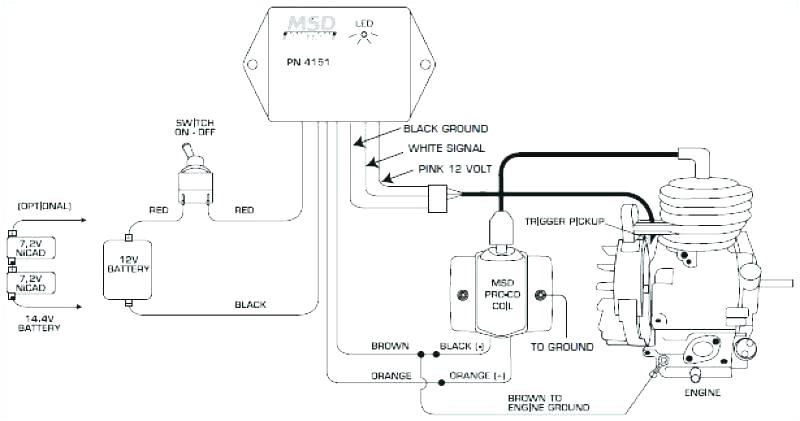 briggs and stratton magneto wiring diagram unique vertical briggs and stratton vanguard wiring diagram wiring