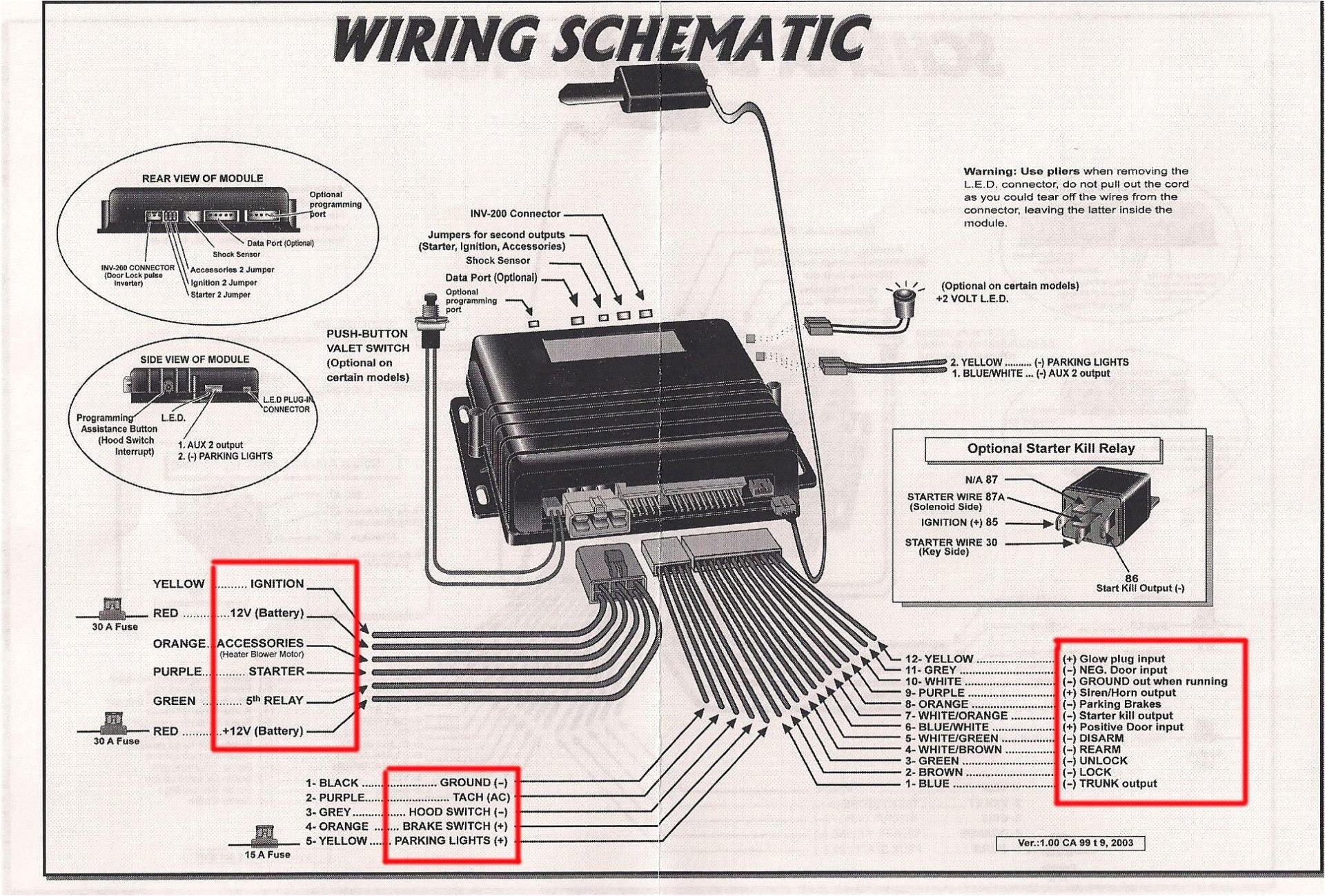 wiring diagram bulldog security diagrams to a single wiring 1995 bmw 325is bulldog alarms wiring diagrams
