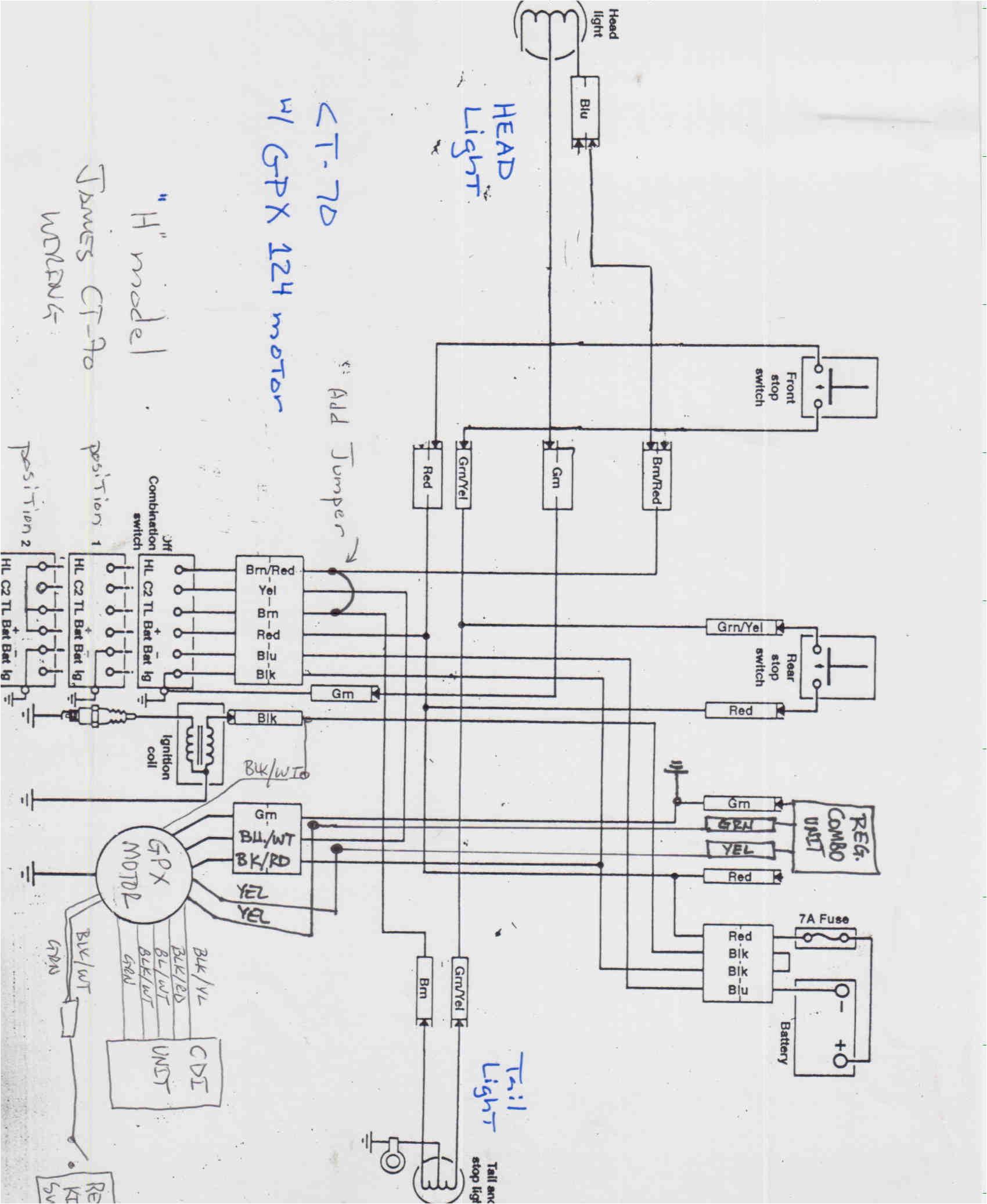 chinese mini chopper wiring diagram wiring diagram mega 125cc mini chopper wiring diagram wiring diagram expert