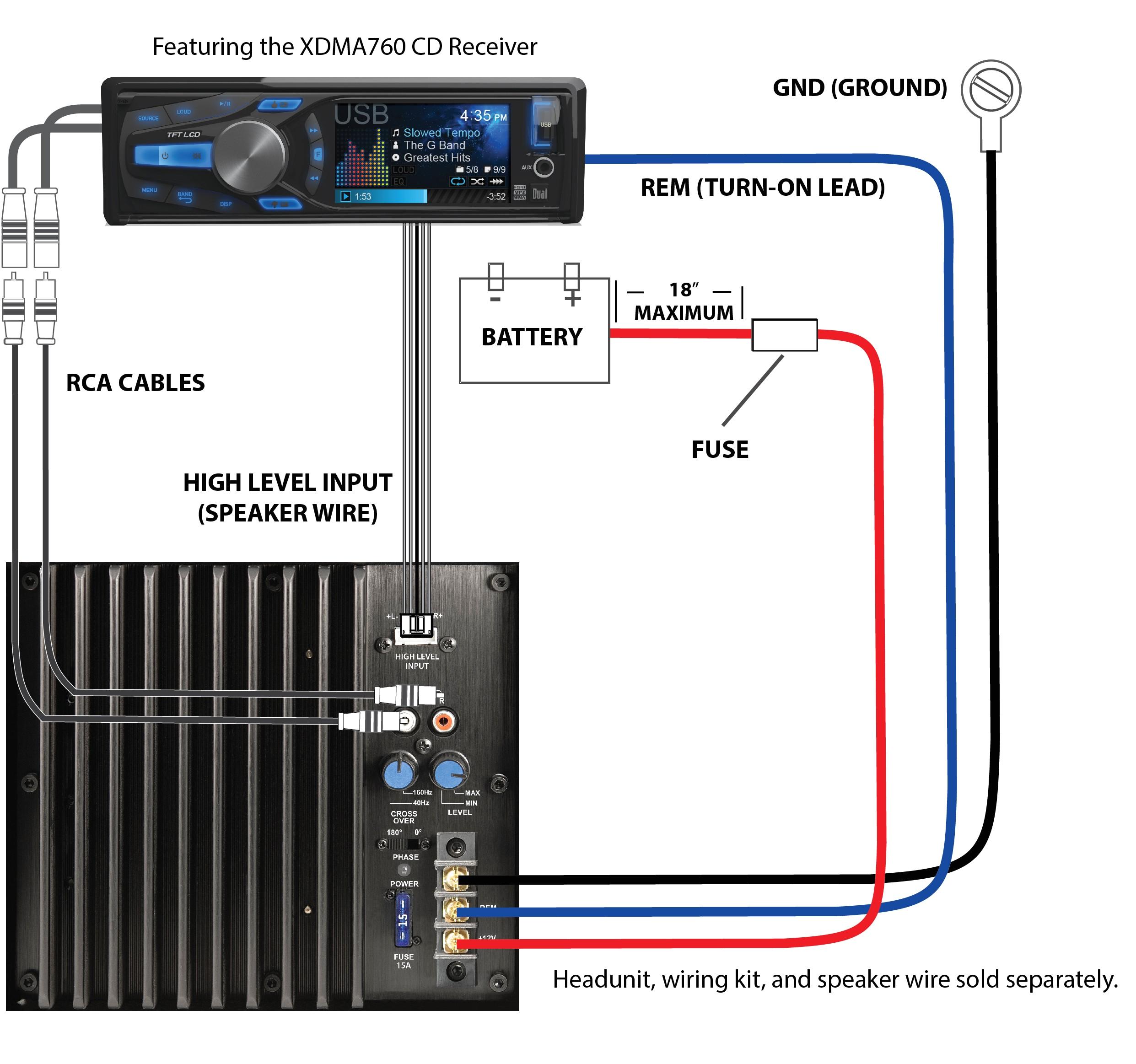 pioneer amp wiring diagram wiring diagrams bib pioneer prs x720 amp wiring diagram