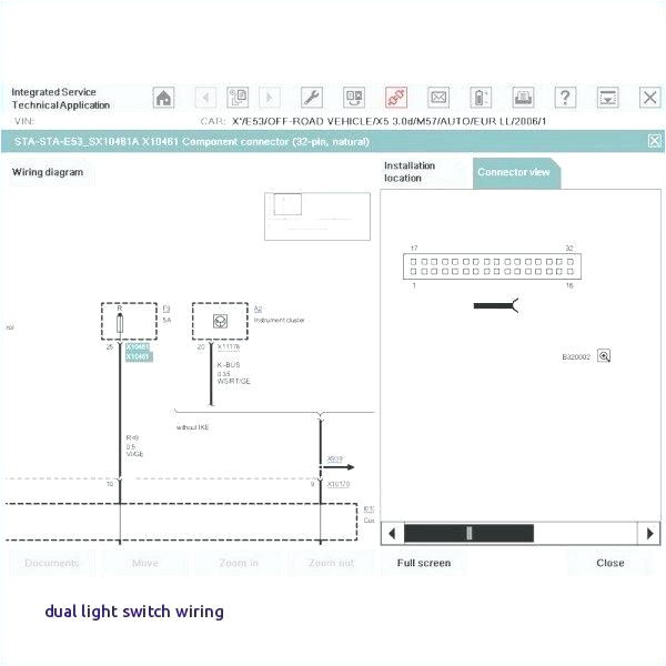 wiring a dimmer switch uk diagram lovely dual light switch wiring walloffo