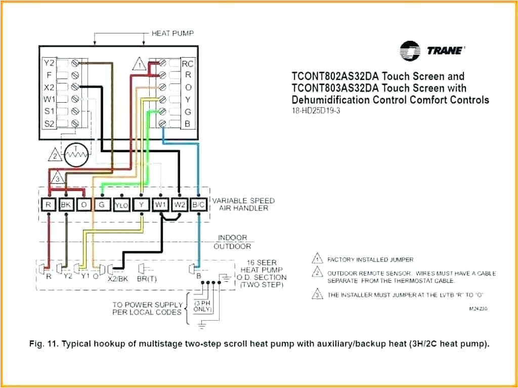 ac unit wiring diagram unique air conditioner best of schematic electronic stock