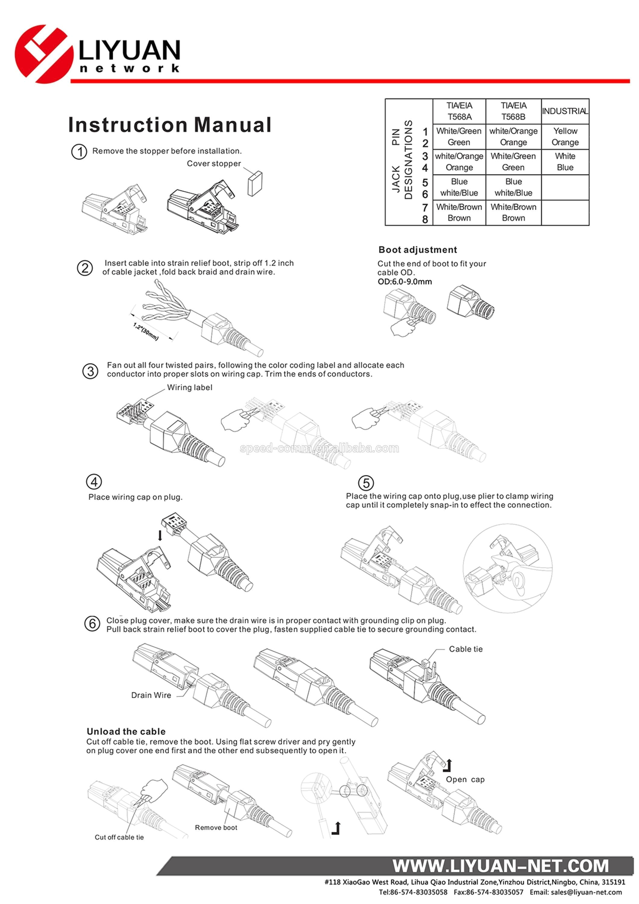 Cat 6 Wiring Diagram 568b Cat6 Ethernet Cable Wiring Diagram Wiring Diagram Database