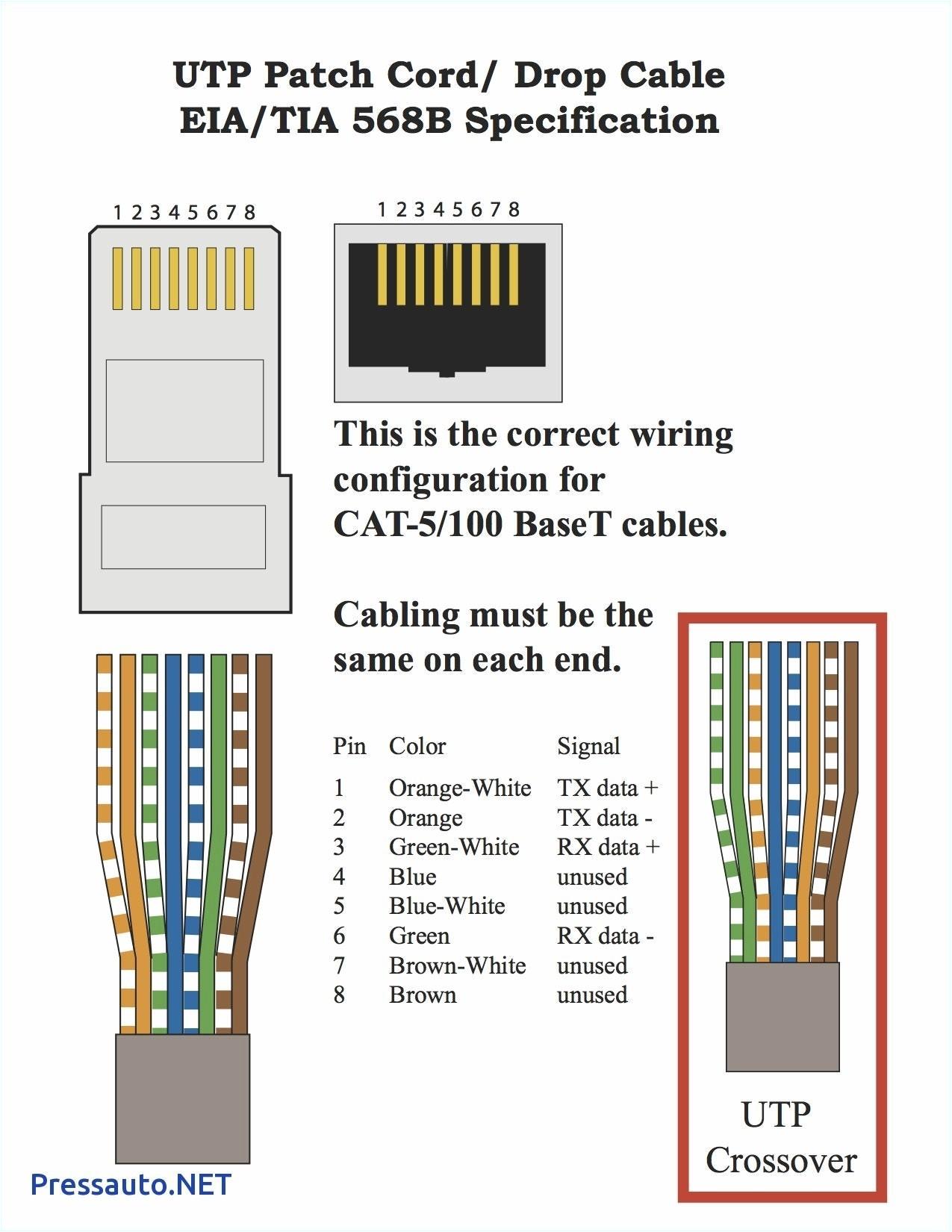 cat 5 phone wire diagram wiring diagram mega
