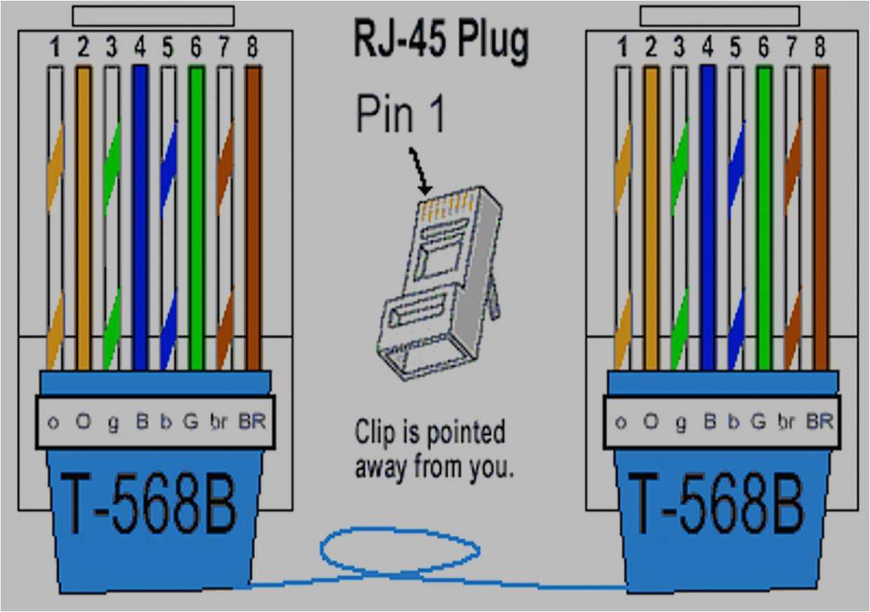 cat5e wiring diagram pdf