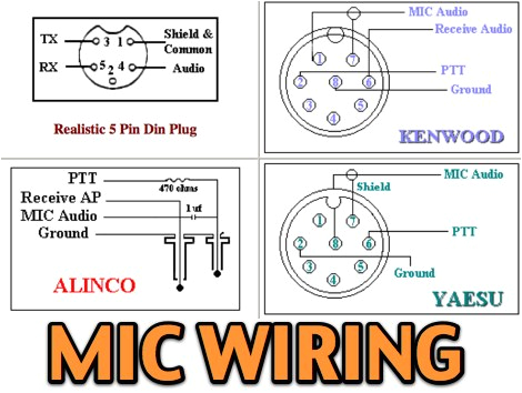 11 most popular mic wiring diagrams resource detail the dxzone com11 most popular mic wiring diagrams