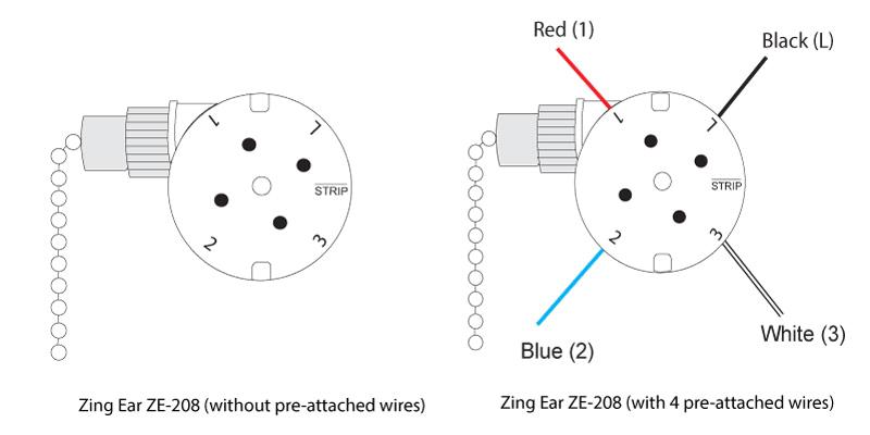 ceiling fan switch compatibility guide ceilingfanswitch com 4 wire fan switch diagram