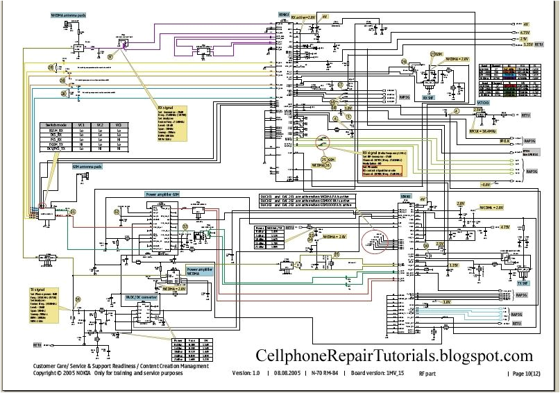 phone wiring diagram wiring diagram toolbox wiring diagram for phone extension mobile cell phone pcb layout