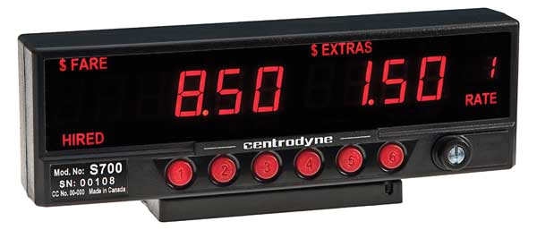 the centrodyne silent 550 and the pulsar 2010 and 2010r meters are no longer type accepted and should be replaced argo and rmi meters are obsolete and