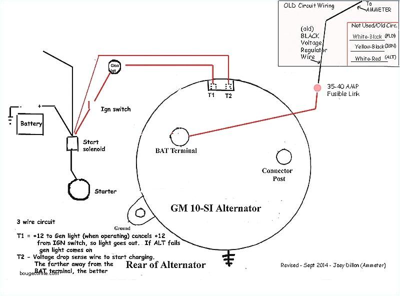 1994 chevy alternator wiring wiring diagram used 1988 chevy truck alternator wiring