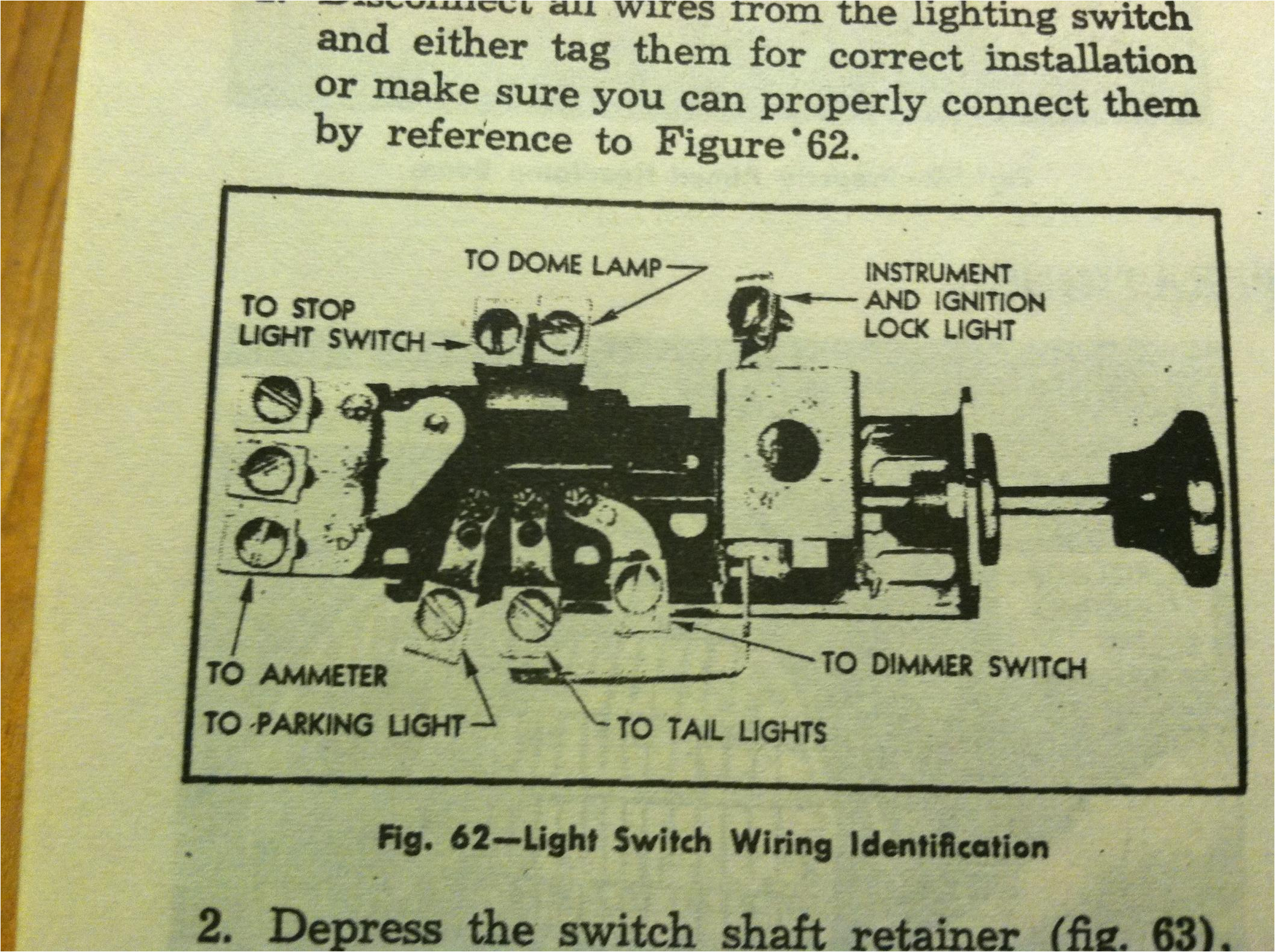 1950 ford light switch diagram search wiring diagram 1950 ford headlight switch wiring wiring diagram mega