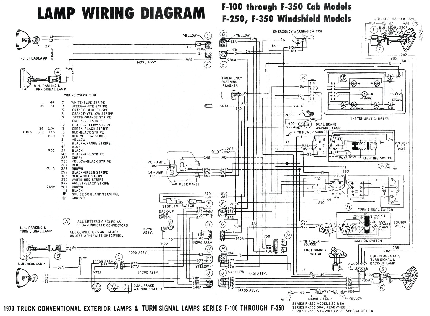 Chevy Headlight Switch Wiring Diagram Gm Headlight Switch Wiring Diagram Database