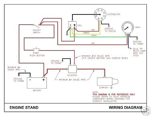 sbc wiring diagram wiring diagram schematic sbc 350 wiring diagram sbc wiring diagram