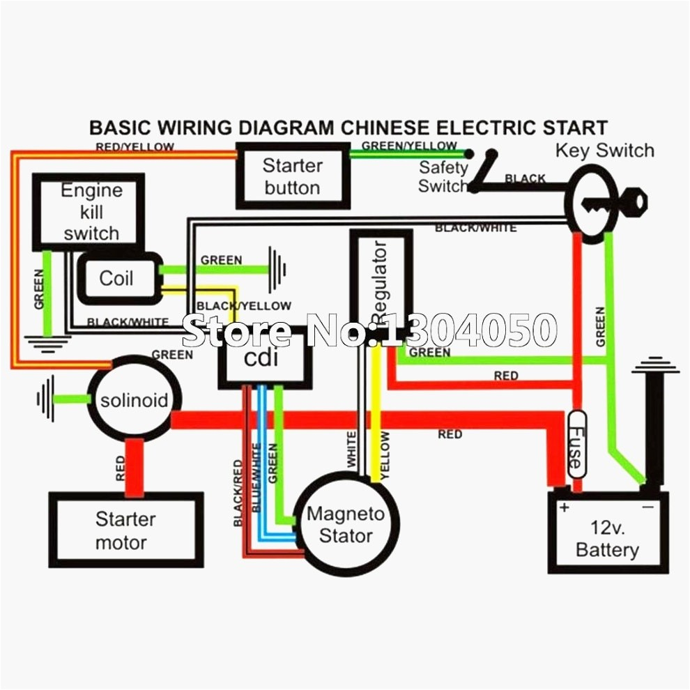 50cc atv engine diagram wiring diagram megachina atv wire diagram 8
