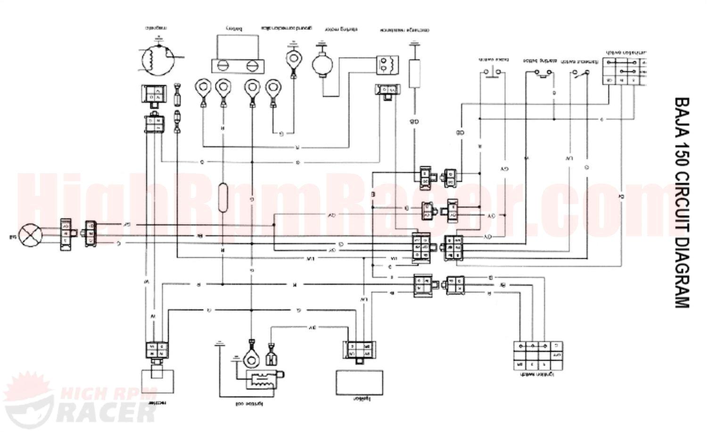 hensim wiring diagram wiring diagram fascinating hensim 50cc 4 wheeler engine diagram