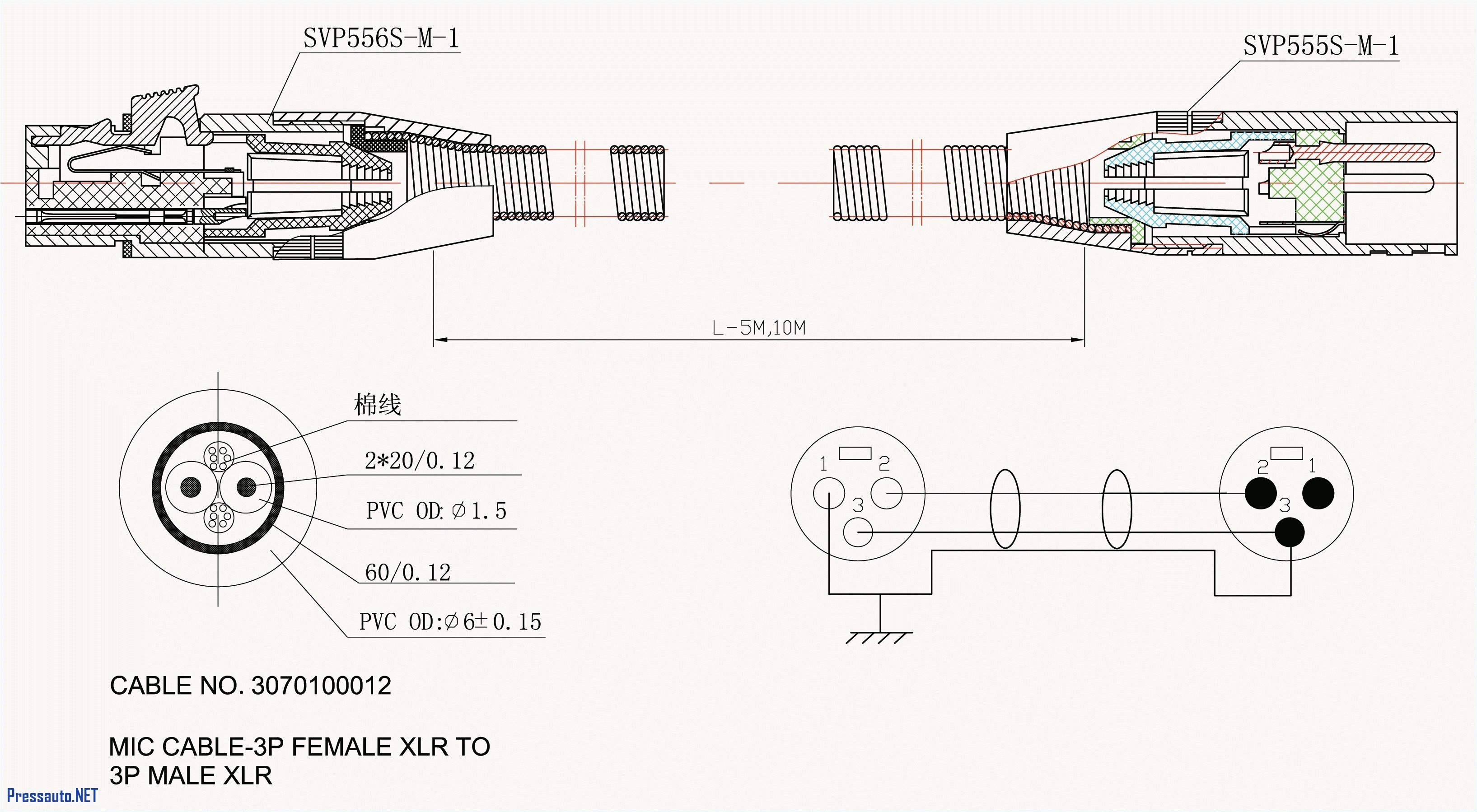led tree wiring diagram