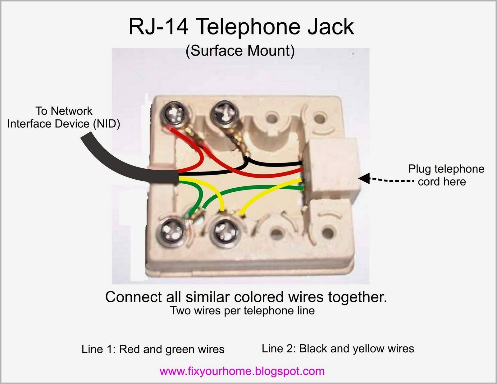 basic telephone wiring diagram wiring diagram samplealso how to splice telephone wires on telephone wiring problems