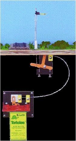 rsa remote signal activator