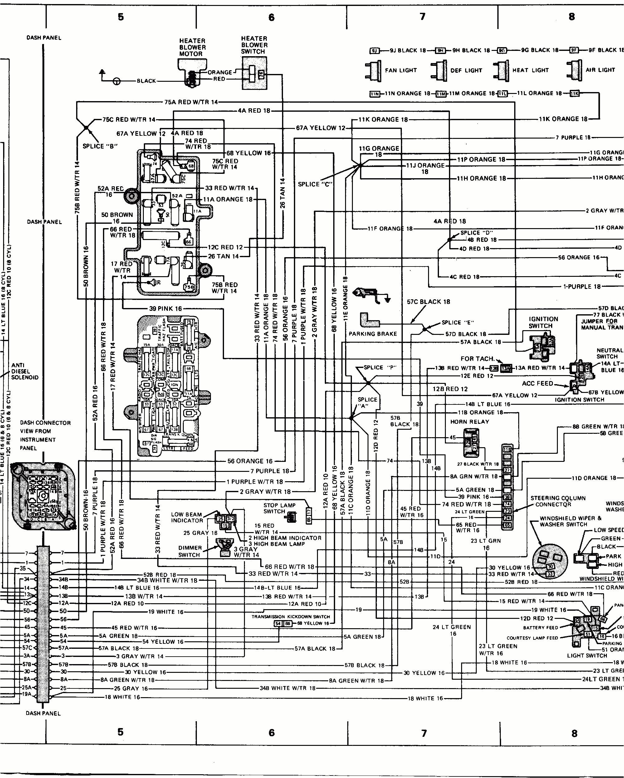 77 jeep cj7 wire harness wiring diagram paper 77 cj7 wiring diagram