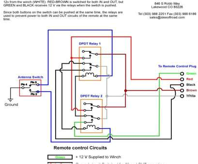 winch toggle switch wiring nice basic electric winch switch diagram block schematic diagrams u2022