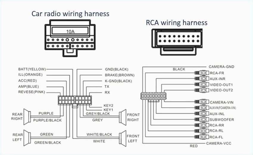 Color Wiring Diagrams Pioneer 3500 Wiring Diagram Wiring Diagram