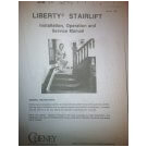 cheney liberty stairway manual