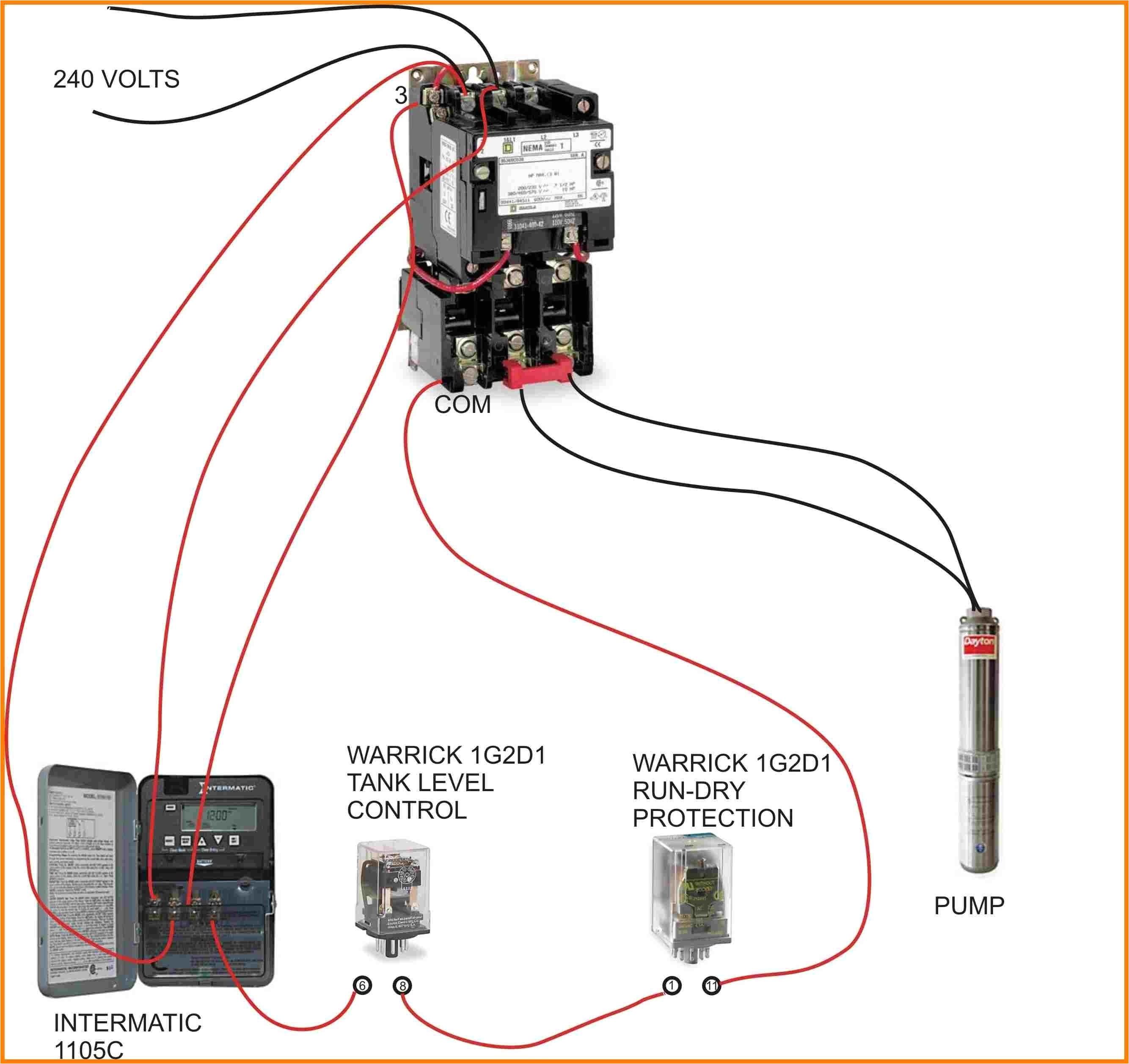 Contactor Wiring Diagram Wiring Contactors Diagram Wiring Diagram Centre