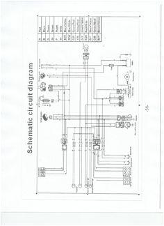 taotao mini and youth atv wiring schematic familygokarts support with tao atv diagram taotao atv