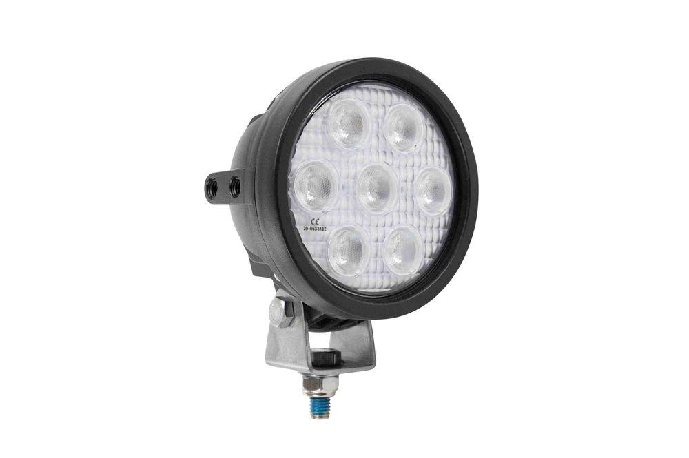 led light emitter 7 3 watt cree leds 4 5 od stud mount 9 32vdc