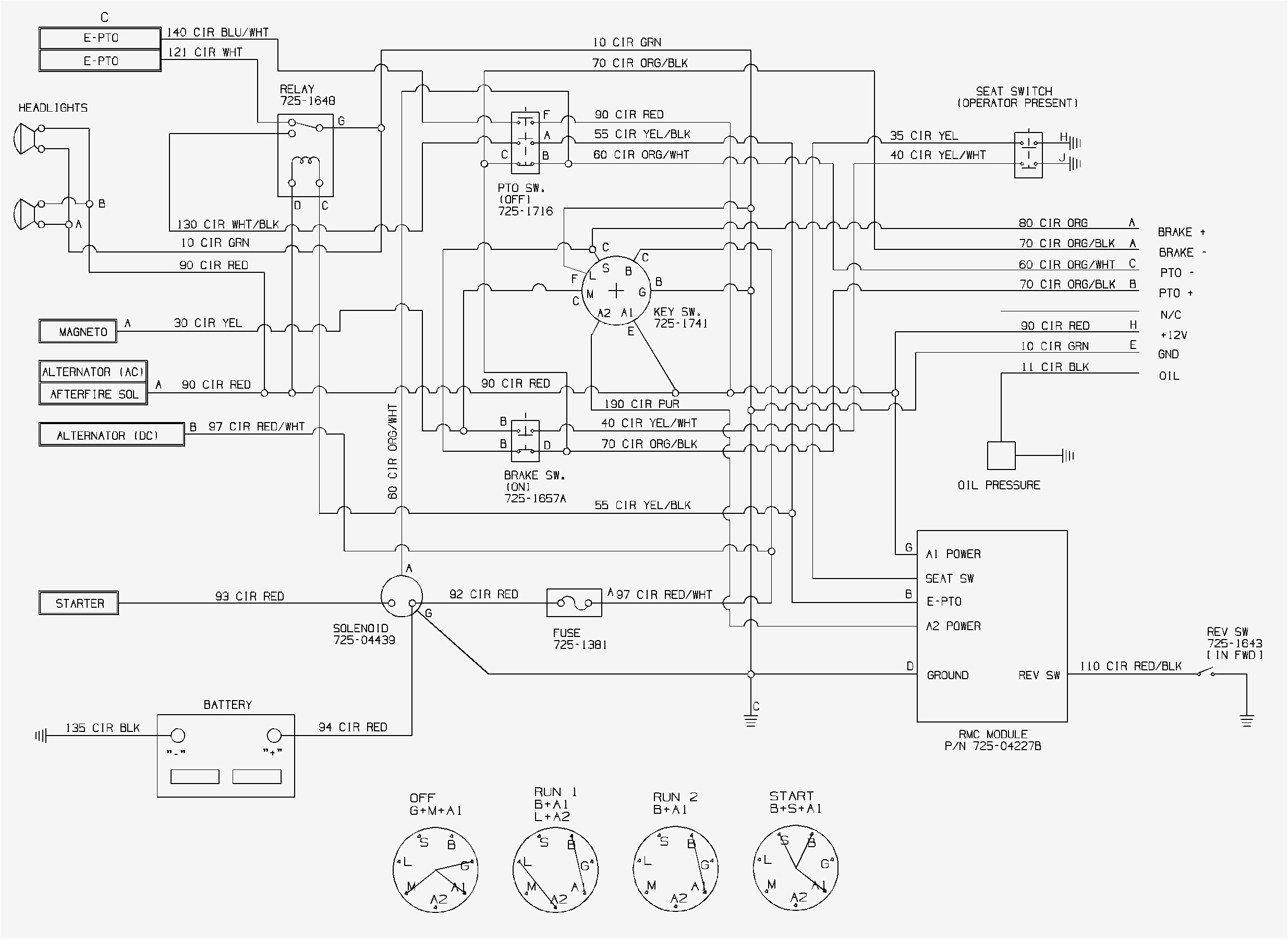 cub cadet 1250 wiring diagram wiring diagram fascinatingwiring diagram for cub cadet 125 wiring diagrams favorites