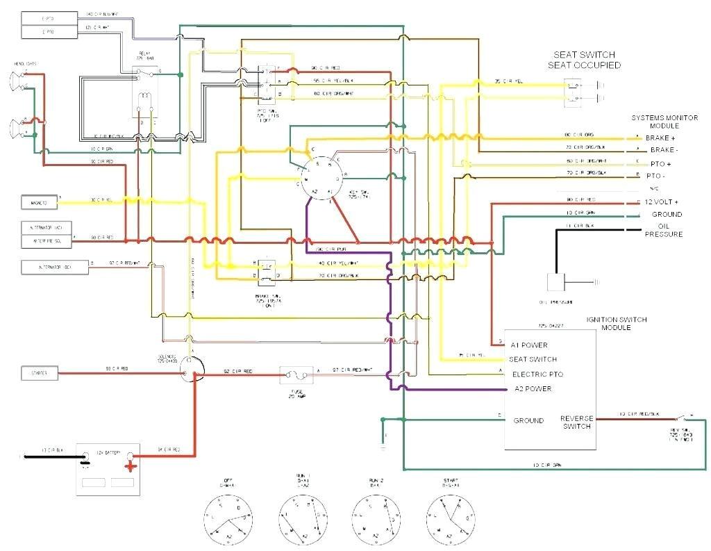 wiring diagram for cub cadet 125 wiring librarycub cadet lt1050 wiring diagram elegant wiring diagram image