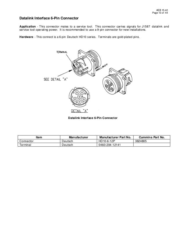 cummins grid heater wiring diagram
