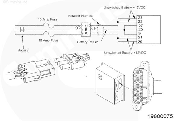 i need a cummins n14 celect plus wiring diagram my husband isn14 wiring diagram 4