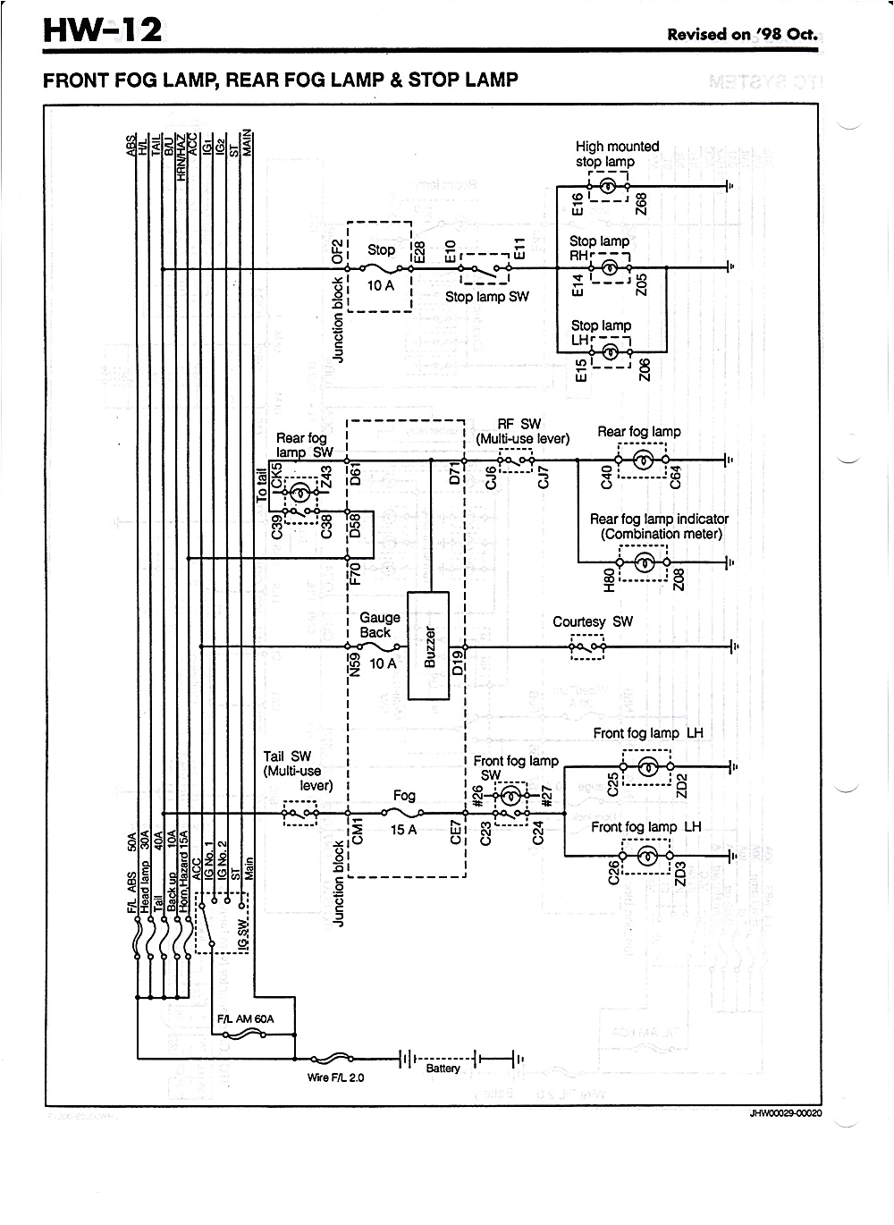 wiring diagram for daihatsu terios wiring diagram name daihatsu terios wiring diagram pdf daihatsu terios 2004