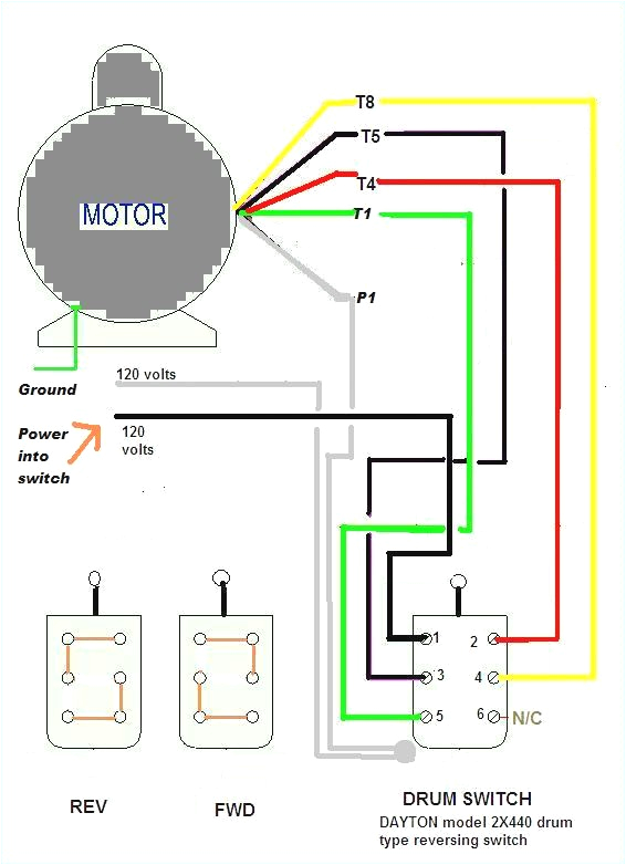 gear motor wiring diagram wiring diagram centre dayton gear motor wiring diagram
