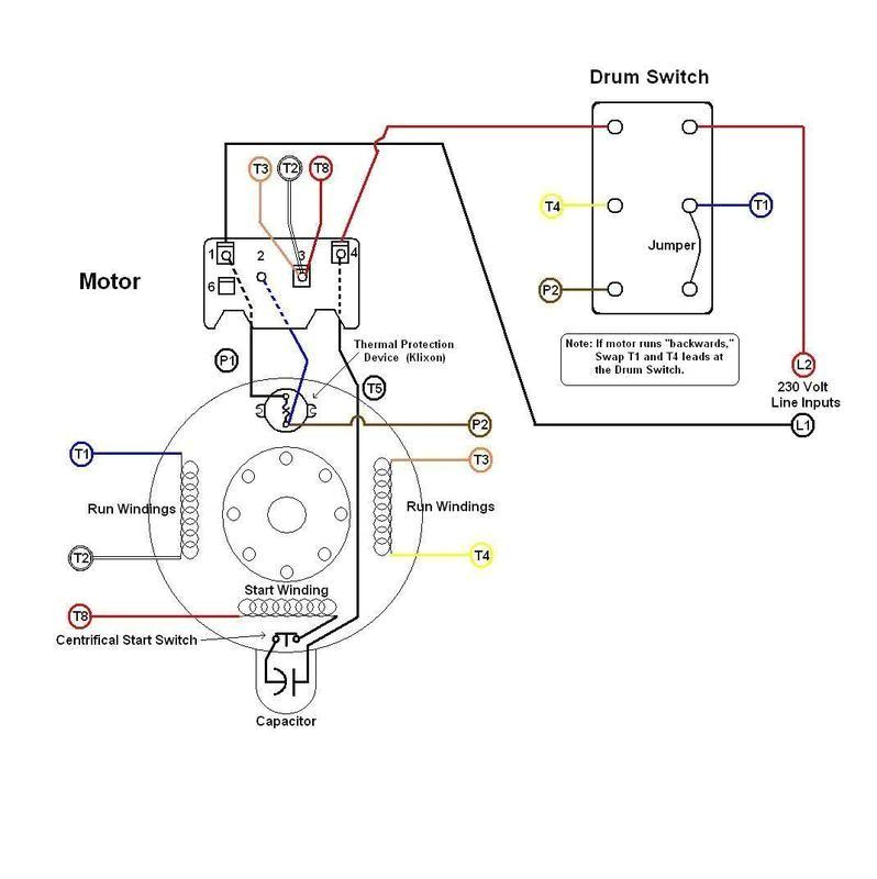 dayton gear motor wiring diagram wiring diagram details dayton gear motor wiring diagram